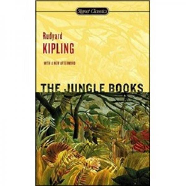 The Jungle Books丛林故事