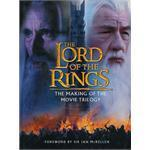 The Making of the Movie Trilogy The Lord of the Rings指环王三部曲
