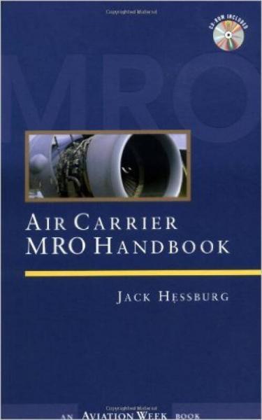 Air Carrier Mro Handbook