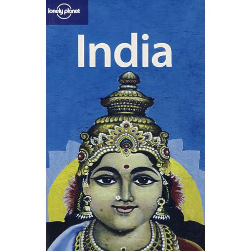 Lonely Planet India (Lonely Planet India)