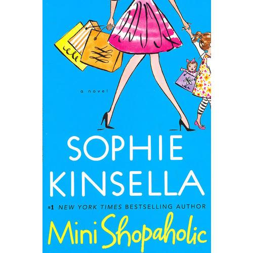 Mini Shopaholic (5 books) 小小购物狂