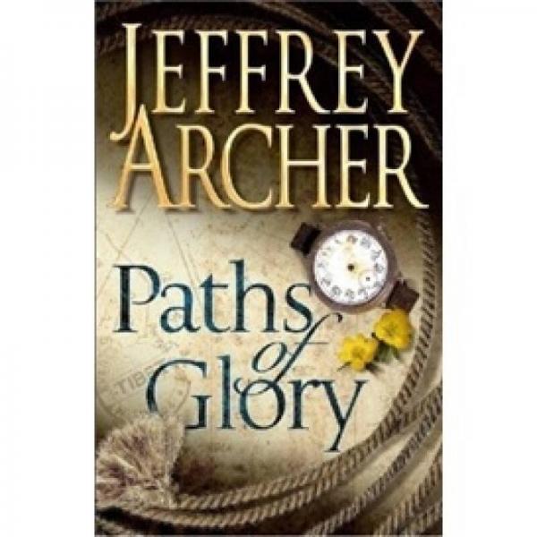 Paths of Glory  光荣之路
