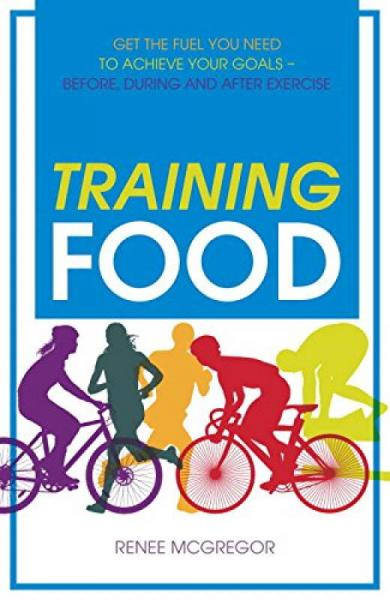 Training Food  Get the Fuel You Need to Achieve