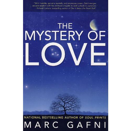 (爱的秘密——灵与性/爱之灵)The Mystery of Love