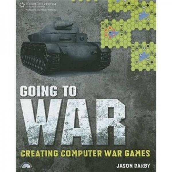 Going to War: Creating Computer Wargames