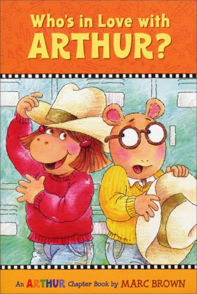 Whos in Love with Arthur?