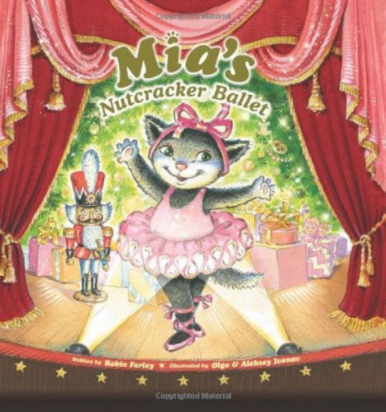 Mias Nutcracker Ballet