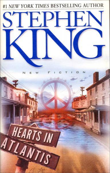 Hearts in Atlantis[亚特兰蒂斯之心/勿忘我]