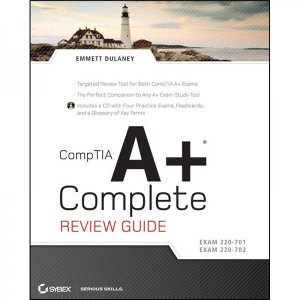 CompTIA A+ Complete Review Guide: Exam 220-701 / Exam 220-702