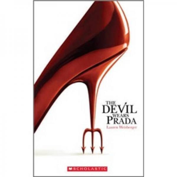 ELT Readers: The Devil wears Prada (Book+CD)[穿Prada的时尚女魔头]