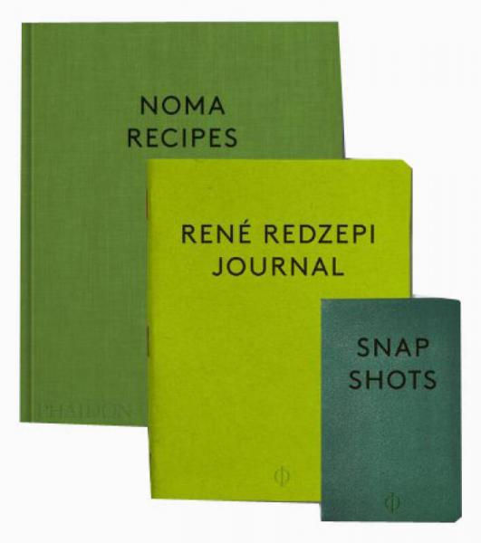 A Work in Progress: Journal, Recipes and Snapshots