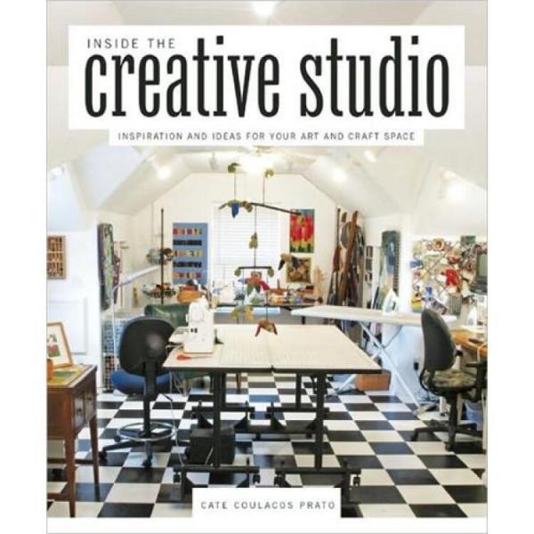 InsidetheCreativeStudio创意工作室的本质