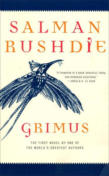 Grimus: A Novel[格里茅斯(小说)]