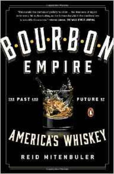 Bourbon Empire  The Past and Future of Americas