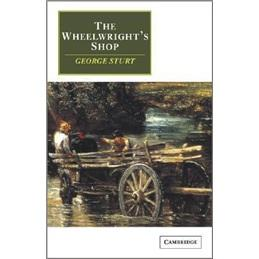 TheWheelwrightsShop