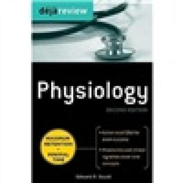 DejaReviewPhysiology,SecondEdition