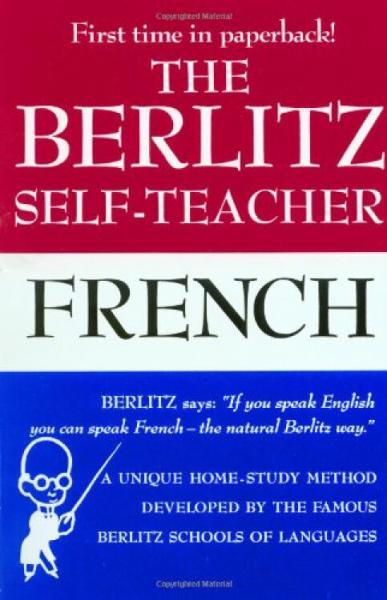 BerlitzSelf-Teacher:French