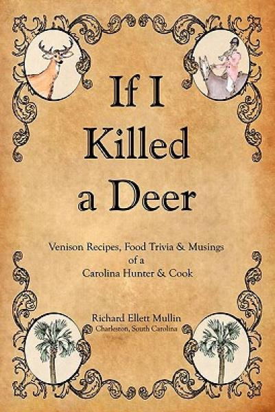 If I Killed a Deer