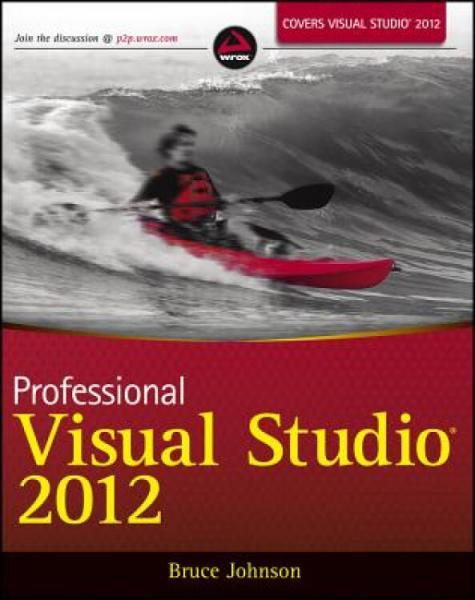 ProfessionalVisualStudio2012