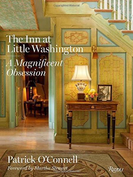 The Inn at Little Washington: A Magnificent Obse