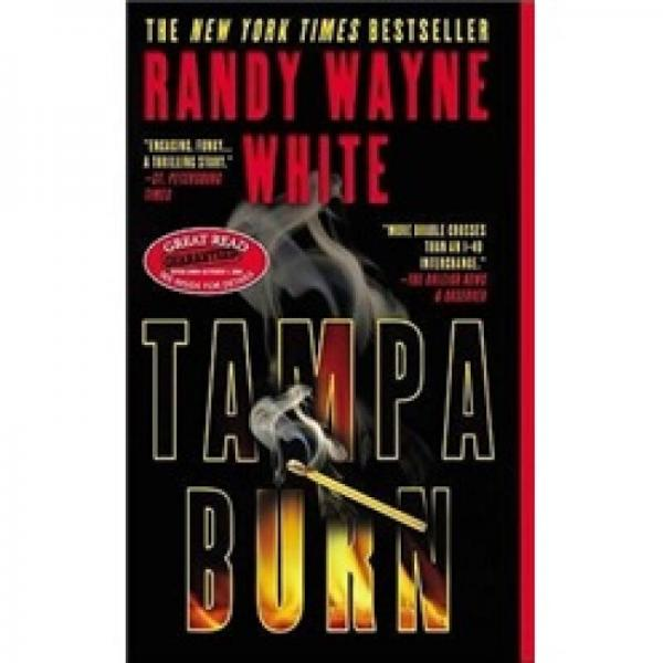 Tampa Burn (Doc Ford)