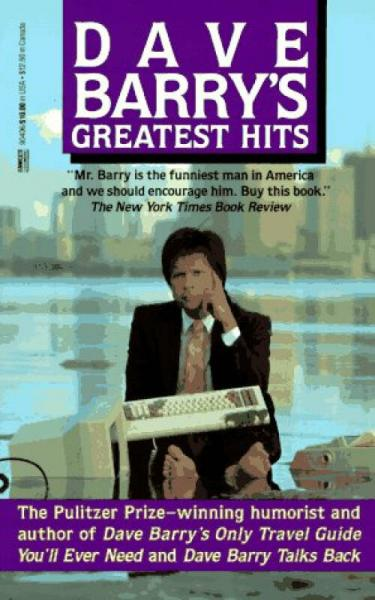 Dave Barrys Greatest Hits