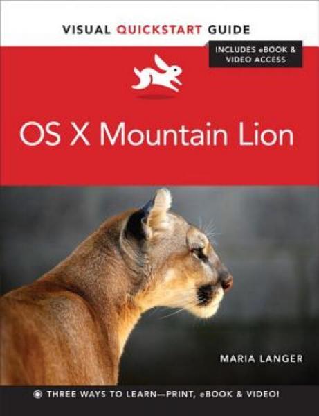 OSXMountainLion:VisualQuickStartGuide