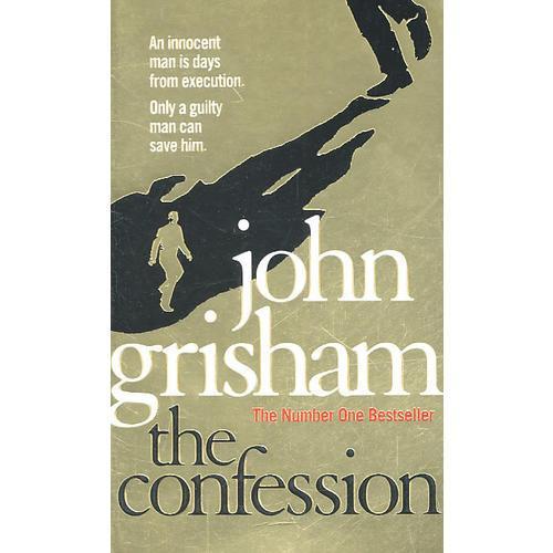 The Confession 忏悔