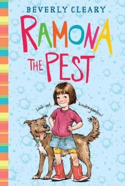 Ramona the Pest害虫雷蒙娜