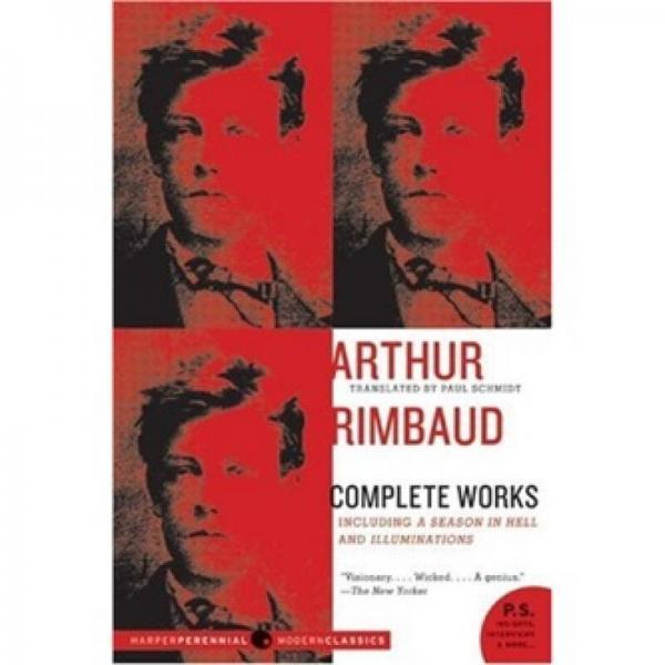 Arthur Rimbaud:Arthur Rimbaud