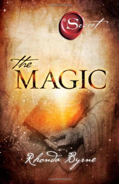 The Magic[魔法]