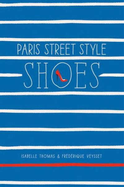 Paris Street Style: Shoes
