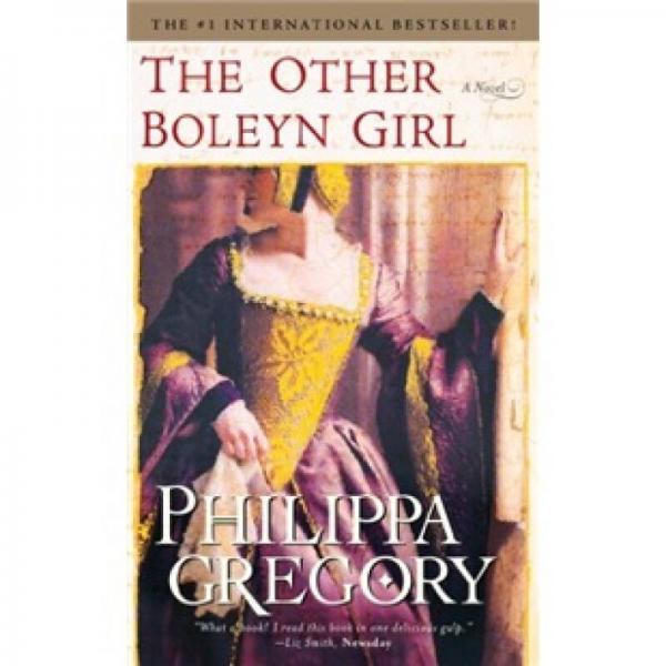 The Other Boleyn Girl[另一个波琳家的女孩]