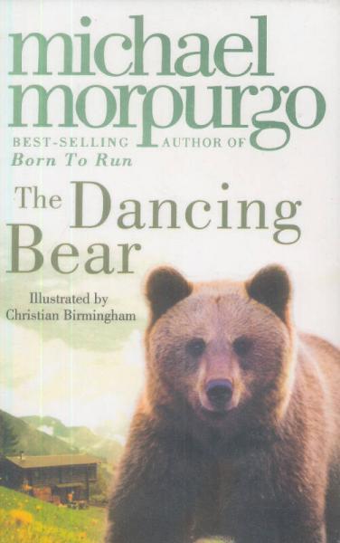 The Dancing Bear[跳舞的熊]