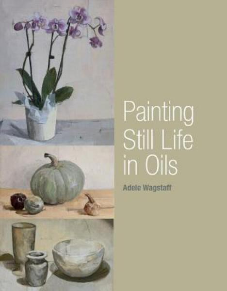 PaintingStillLifeinOils