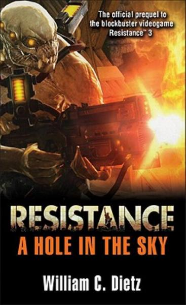 Resistance:AHoleintheSky