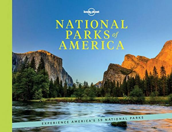 National Parks Of America 1