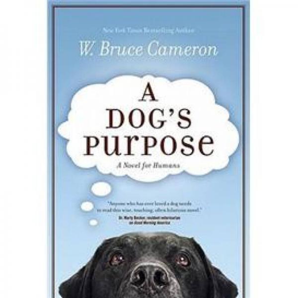 A Dogs Purpose[一只狗的生命目的]