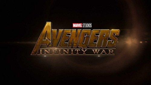 Marvels Avengers: Infinity War Prelude