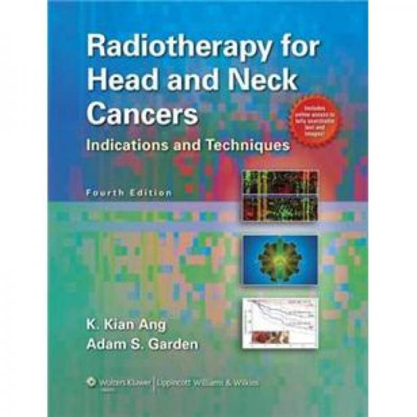 Radiotherapy for Head and Neck Cancers: Indications and Techniques[头颈部肿瘤放射治疗]