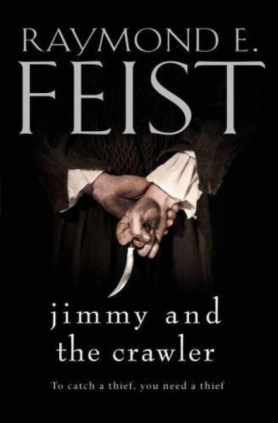 Jimmy And The Crawler [Novella Edition]
