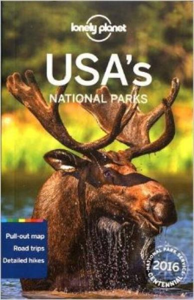 UsaS National Parks 1