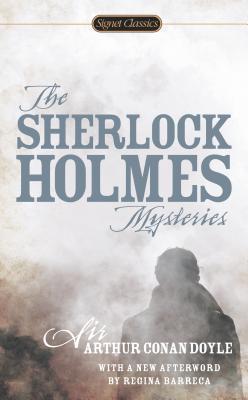 TheSherlockHolmesMysteries