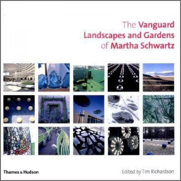 Vanguard Landscapes and Gardens