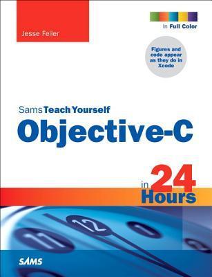 SamsTeachYourselfObjective-Cin24Hours