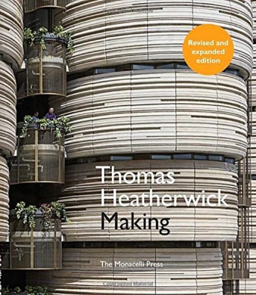 Thomas Heatherwick  Making