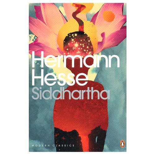 Siddhartha 悉达多 (黑塞 著)(Penguin Modern Classics)