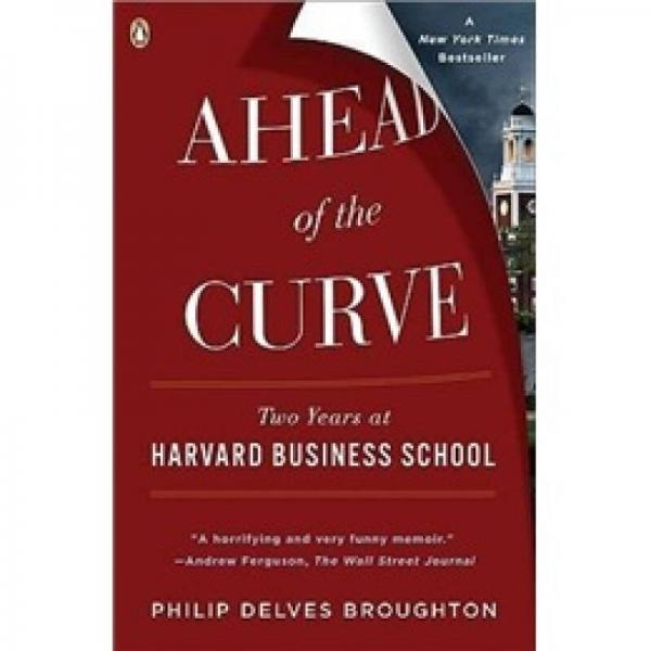 Ahead of the Curve:Ahead of the Curve