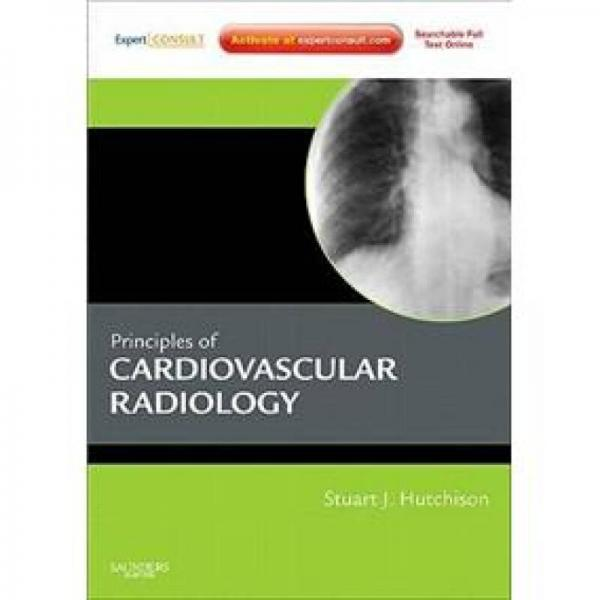 Principles of Cardiovascular Radiology