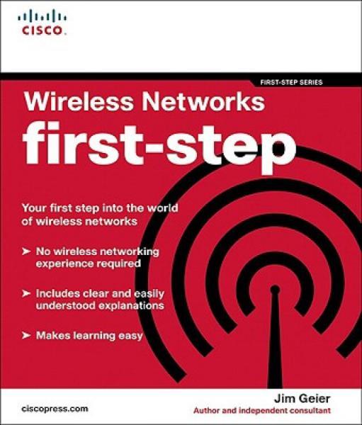 WirelessNetworksFirst-Step